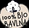 bio bavlna logo