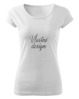 Vlastní design trička